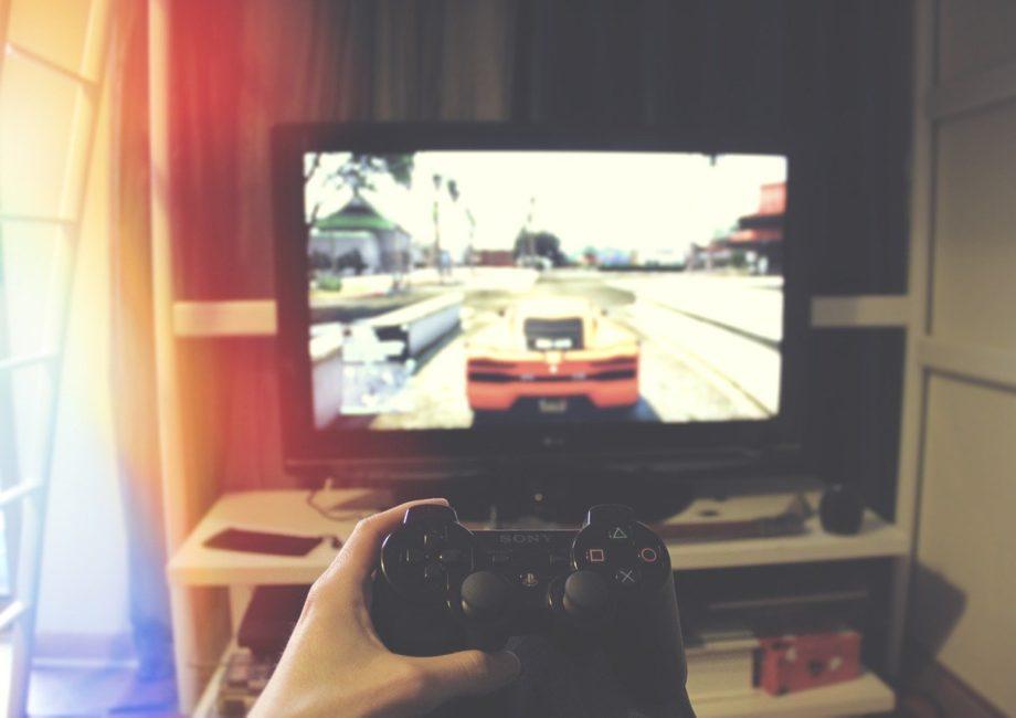 jeu video